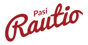 PasiRautio.fi